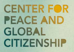 Haverford Center for Peace and Global Citizenship logo